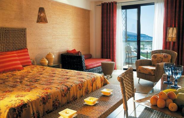 фотографии отеля Ilio Mare Hotel & Resort изображение №63