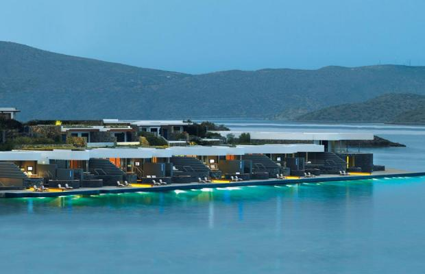 фотографии Elounda Beach (Yachting Club) изображение №24
