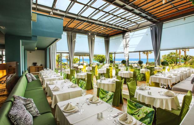 фотографии отеля Ilio Mare Hotel & Resort изображение №51