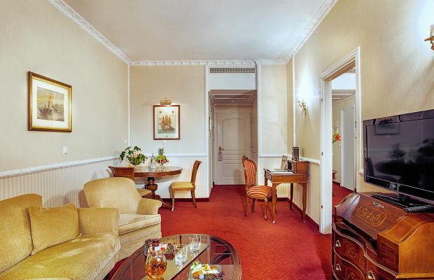 фотографии Grand Hotel Palace изображение №12