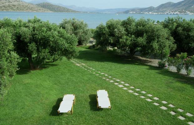 фото отеля Elounda Blue Island Villa изображение №33