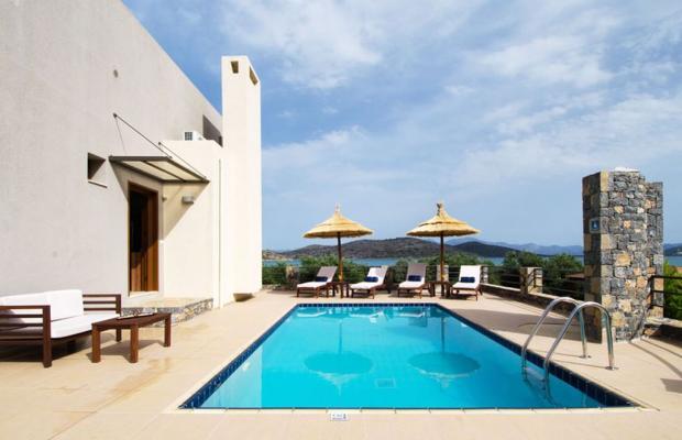 фото отеля Elounda Blue Island Villa изображение №1