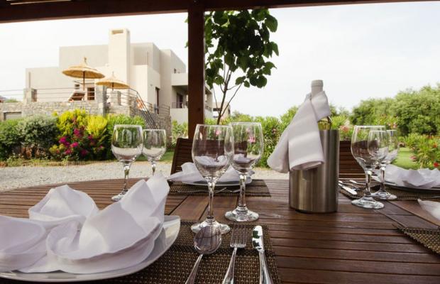 фотографии отеля Elounda Blue Island Villa изображение №27