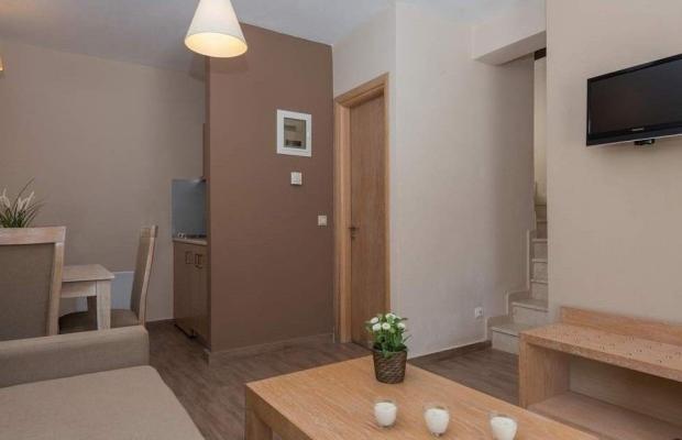 фото Mary's Residence Suites & Luxury изображение №14