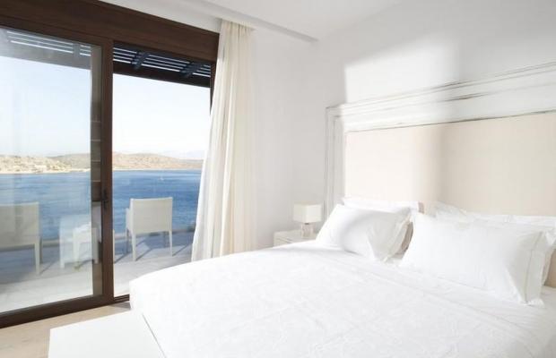 фотографии отеля Elounda Blue Villa изображение №19