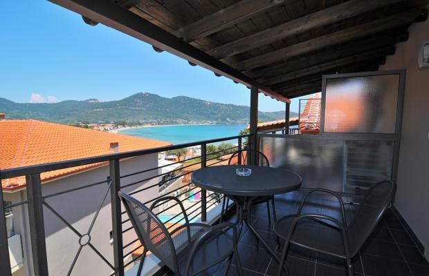 фото Ntinas Filoxenia Thassos Hotel Apartments изображение №106