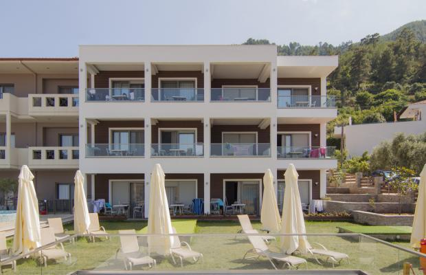 фотографии Ntinas Filoxenia Thassos Hotel Apartments изображение №100