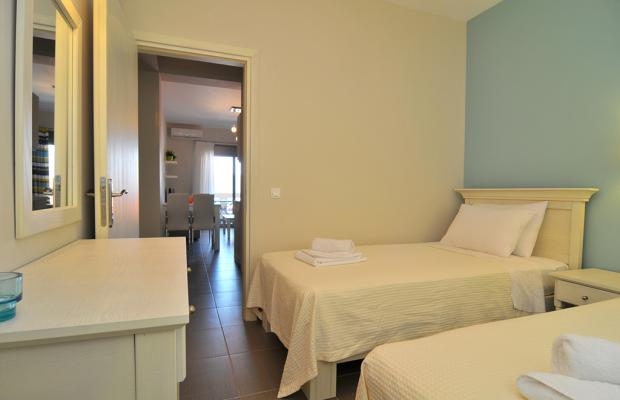 фото Ntinas Filoxenia Thassos Hotel Apartments изображение №82