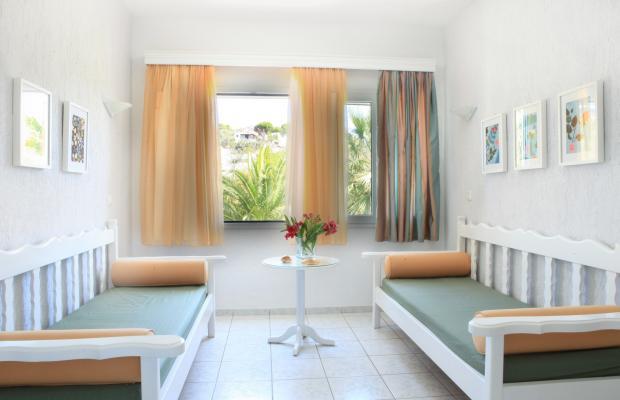 фотографии отеля Ostria Hotel & Apartments изображение №3