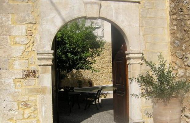фотографии Villa Maroulas изображение №40