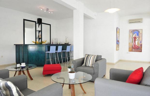 фото Ifigenia Hotel изображение №38