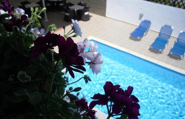 фото Ifigenia Hotel изображение №18