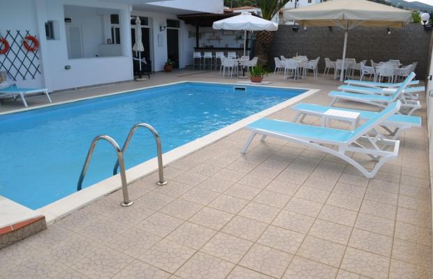 фото отеля Ifigenia Hotel изображение №1
