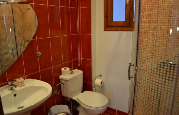 фотографии отеля Ifigenia Hotel изображение №7