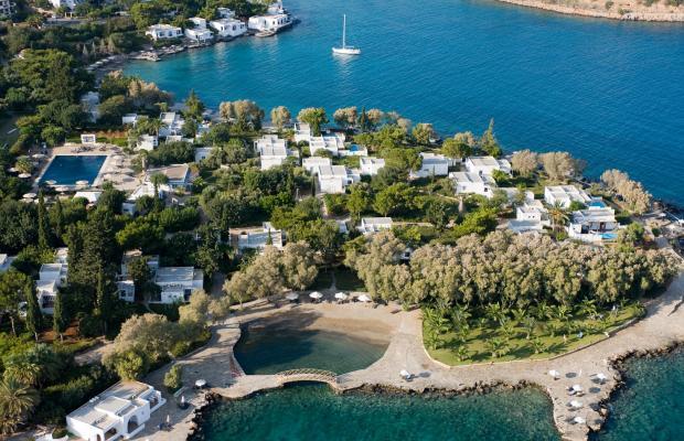 фото отеля Minos Beach Art Hotel изображение №1