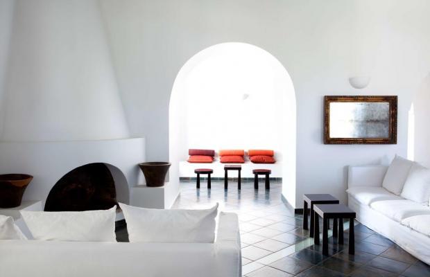 фото отеля Minos Beach Art Hotel изображение №9