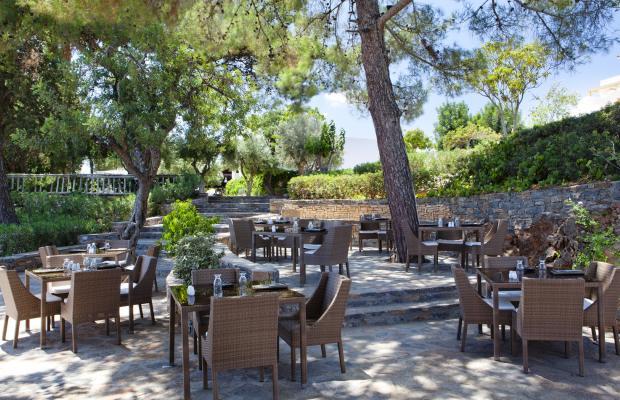 фотографии отеля Minos Beach Art Hotel изображение №3