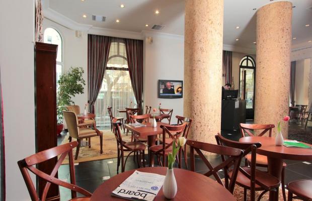 фото отеля Athens Lotus изображение №5
