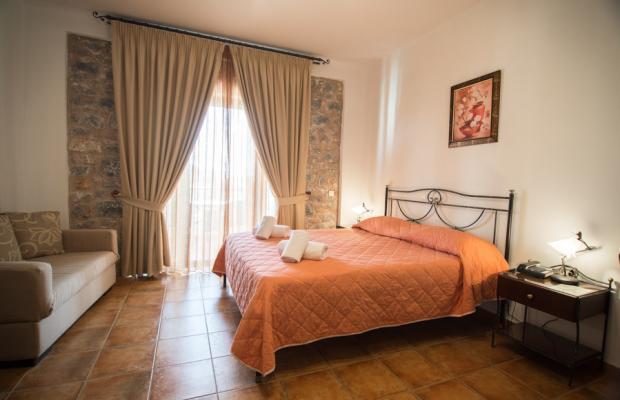 фото отеля Vathí Hotel изображение №61