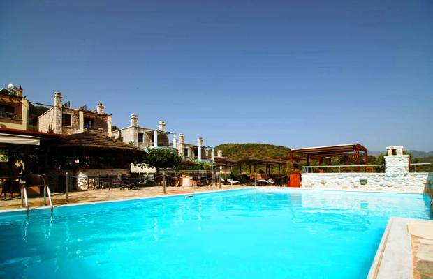 фото отеля Vathí Hotel изображение №1