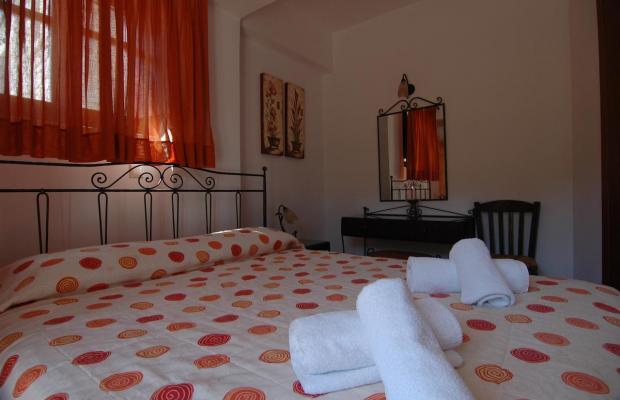 фотографии Vathí Hotel изображение №40