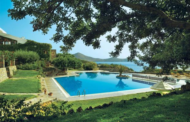 фотографии отеля Elounda Mare изображение №23