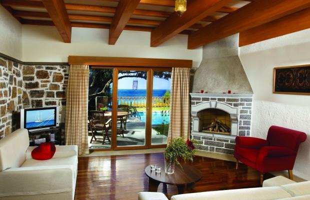 фотографии отеля Elounda Mare изображение №11