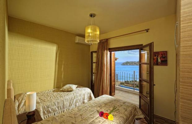 фотографии отеля Elounda Maris Villas изображение №15