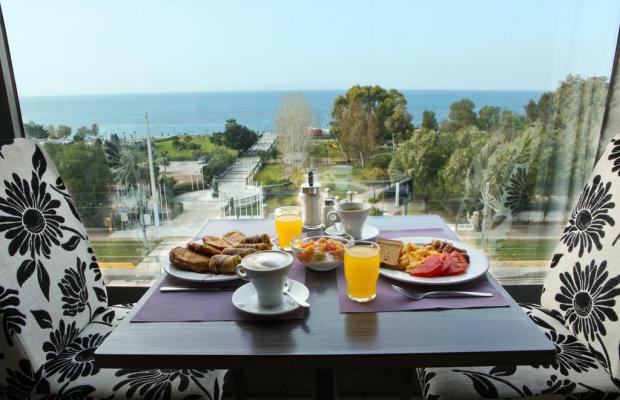 фотографии отеля Galaxy Hotel Athens изображение №23