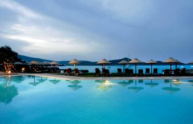 фотографии отеля Elounda Peninsula All Suite изображение №59