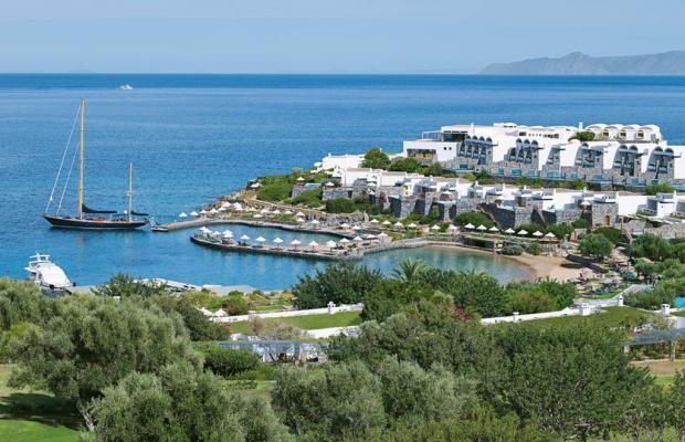 фотографии отеля Elounda Peninsula All Suite изображение №55