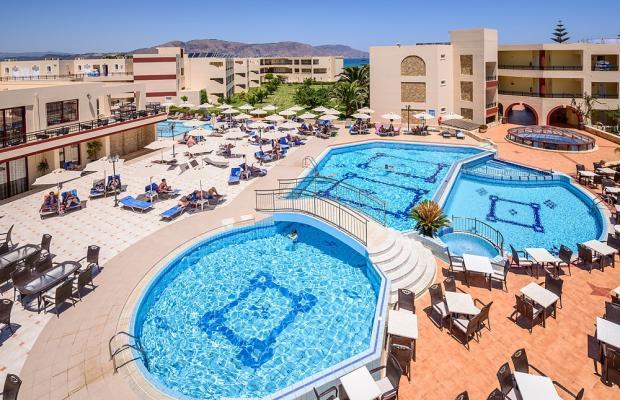 фото отеля Vantaris Palace изображение №1