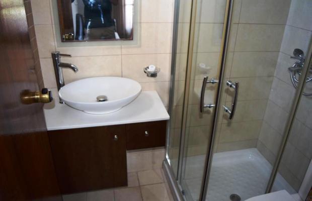фотографии отеля Lili изображение №3