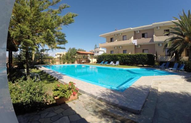 фото отеля Argo Apartment изображение №1