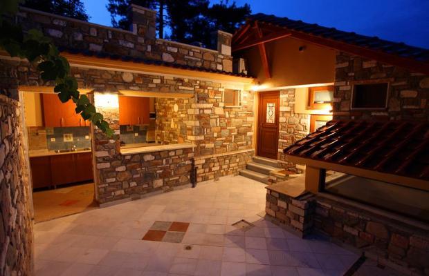 фото отеля Castle Pontos Hotel (ex. Pontios) изображение №17