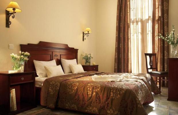 фотографии отеля Luxembourg Hotel изображение №23