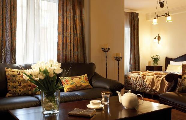 фото отеля Luxembourg Hotel изображение №21