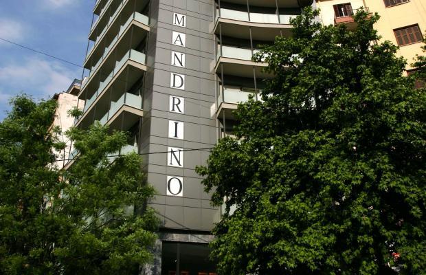 фото отеля Mandrino изображение №1
