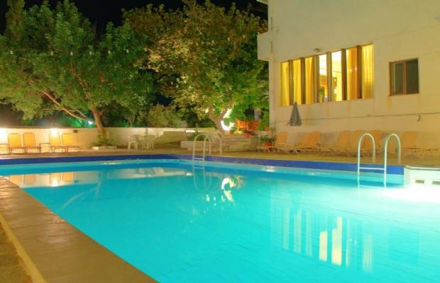 фото отеля Esperides изображение №1