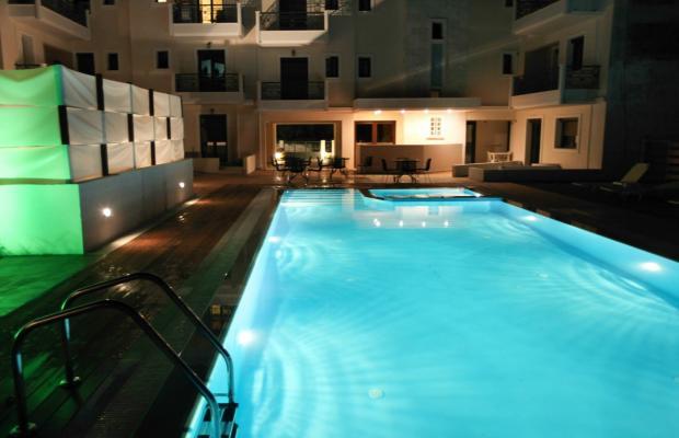 фотографии отеля Skiathos Somnia изображение №39