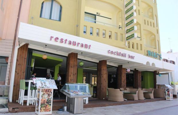 фото отеля Nikis изображение №1