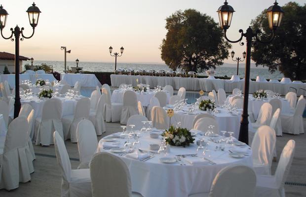 фотографии отеля Santa Beach Hotel (ex. Galaxias Beach Hotel) изображение №19