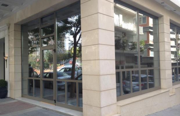 фотографии отеля Telioni изображение №11