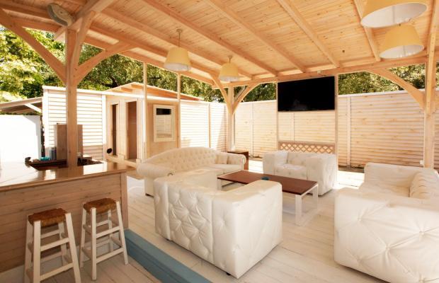 фотографии отеля Tarsanas Studio изображение №55