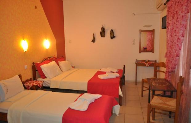 фотографии отеля Ifigenia Apartments изображение №15