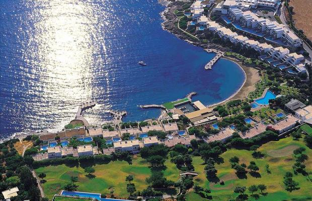 фотографии отеля Porto Elounda Golf & Spa Resort (ex. Porto Elounda De Luxe Resort) изображение №55