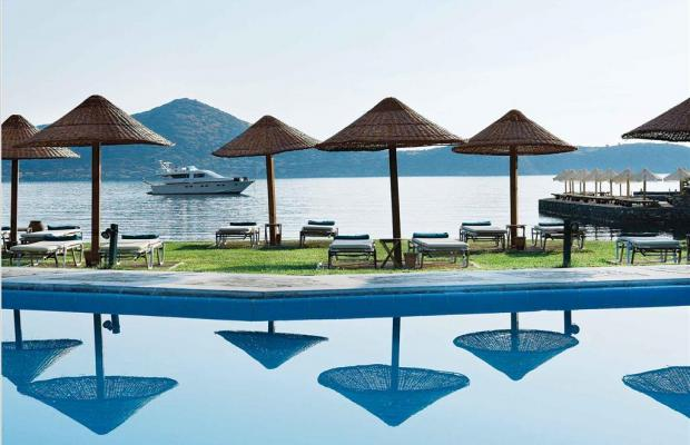 фото отеля Porto Elounda Golf & Spa Resort (ex. Porto Elounda De Luxe Resort) изображение №33