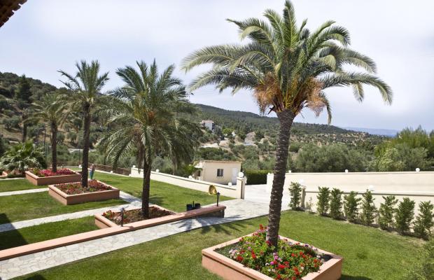 фото Kelyfos Hotel изображение №18