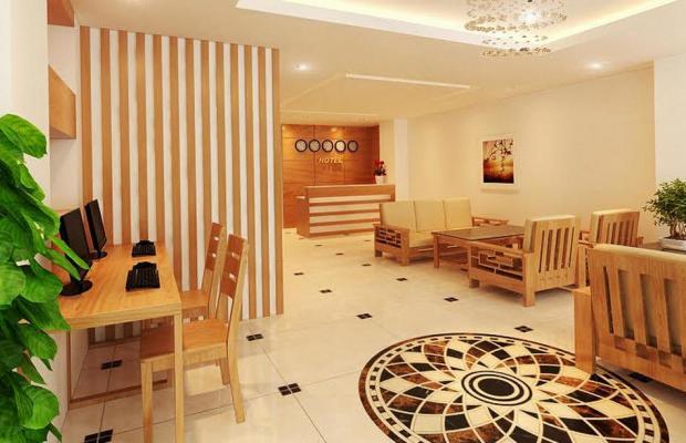фотографии отеля Siren Flower Hotel изображение №23