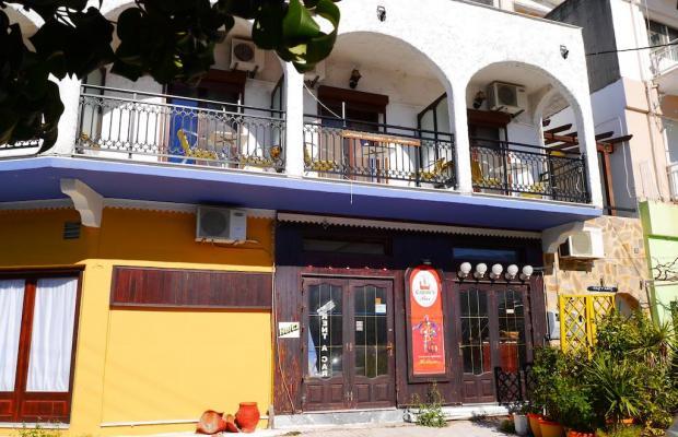 фото отеля Captain's Beach Boutique Apartments изображение №1